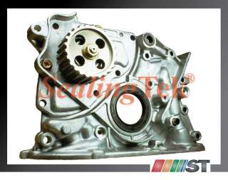 96 97 98 99 00 01 Toyota Camry 2.2 5SFE Engine Oil Pump