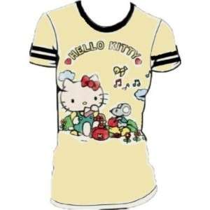 Hello Kitty and Friends Girls T Shirt