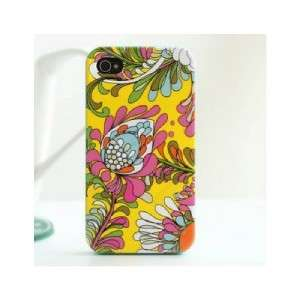 Kate Spade Hard iphone case cover Paisley model for iphone 4 4G 4S