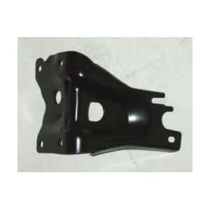 Front Bumper Bracket 1993 1997 Nissan/Datsun Pickup 2WD Automotive