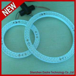 SMD 3528 Round Circle Led Lamp Light Ring shaped Led Light Lamp 7W/11W