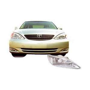 Pilot Fog Light Kit for 2002   2005 Toyota Camry Automotive