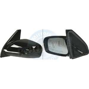 Kool Vue TY66L Manual Remote Driver Side Mirror Assembly