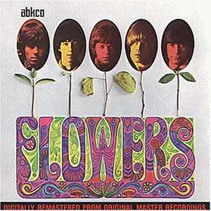 Flowers the Rolling Stones  Musik