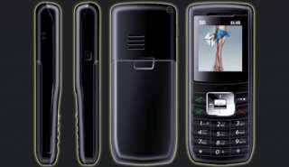 Brand New Sol Slim Mobile Phone   Dual Sim   Unlocked