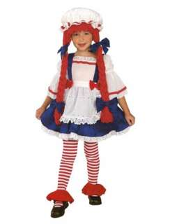 Doll Girl Toddler Costume  Wholesale Classic Girl Halloween Costume