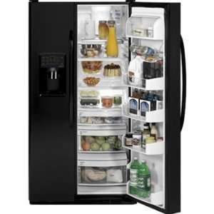 series DSHF9NGYBB 29.1 Cu. Ft. Capacity Side by Side Refrigerator