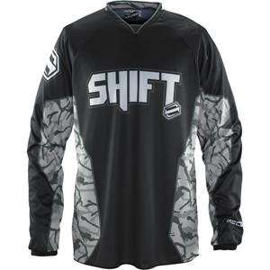 Shift Racing Recon Jersey   Large/Desert Camo Automotive