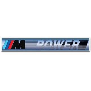 BMW M Wheel Center Caps for M1, M3, M4, M5, M6 or M7