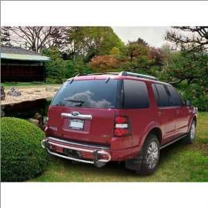 Horse Stainless Steel Bumper Guard 02 05 Ford Explorer Automotive