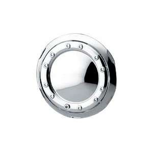 Mr. Lugnut C10D03 Chrome Plastic Center Cap for D03 Wheels Automotive