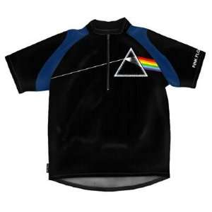 Primal Wear Pink Floyd Dark Side of the Moon Loose Fit