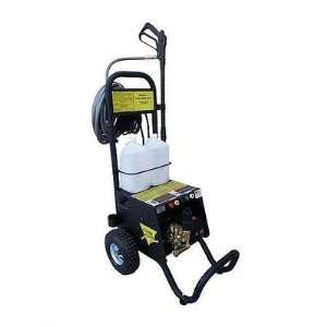 PSI Cold Water Electric MX Cart Pressure Washer Patio, Lawn & Garden