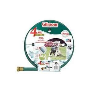 Gilmour 4 Ply Medium Duty Hose Reel Hose   15 58150/15