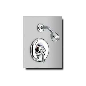 Moen L82382 Chrome Single Handle Shower Faucet