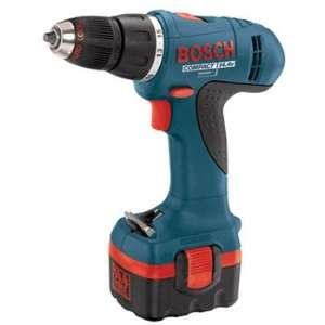 Factory Reconditioned Bosch 32614 RT 14.4 Volt Compact Tough Drill