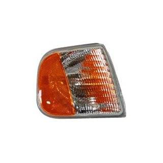 TYC 11 3189 01 Ford Passenger Side Replacement Tail Light