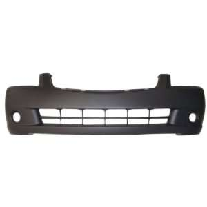 OE Replacement Nissan/Datsun Altima Front Bumper Cover