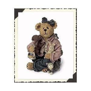 Boyds Bears & Friends Ruthie Pawsenclaws Unconditional