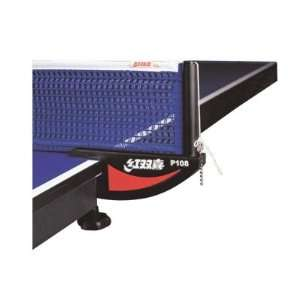 DHS P108 International Competition Table Tennis Net & Post