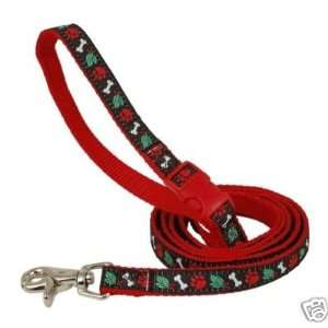 Douglas Paquette Nylon Dog Lead HOLLYWOOF 3/8 X 5