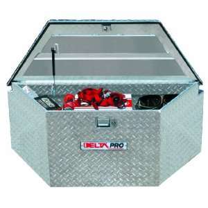 Delta Pro 416000 48 Long Bright Aluminum Trailer Tongue