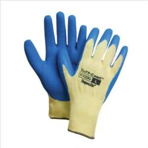 Weight Dupont KEVLAR Rubber Coated General Purpose Gloves With