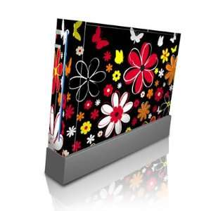 Design Skin Decal Sticker for Nintendo Wii Body Console Electronics