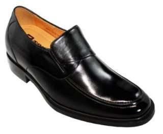 Height Increasing Elevator Shoes (Black Men Dress Shoes) Shoes
