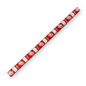 Detroit Red Wings Gift Wrapping Paper